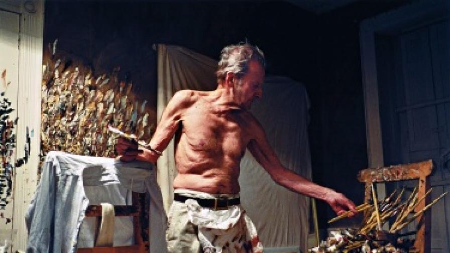 Почина художникът Лушън Фройд