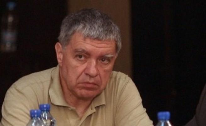 Проф. Михаил Константинов: 700 хил. фантоми на тези избори