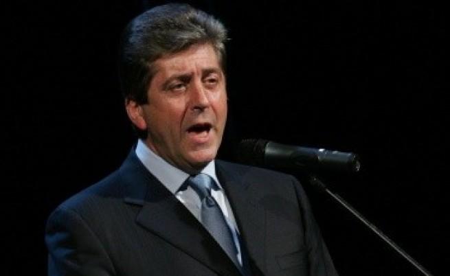 Георги Първанов пусна промените за пенсиите, но е недоволен