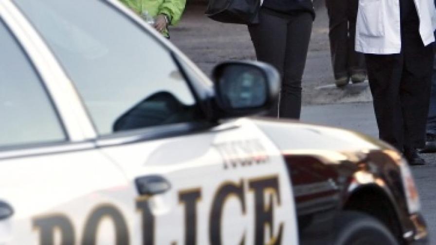 Семейна свада в САЩ приключи с 8 убити
