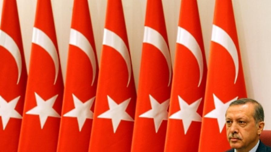 Още седем турски генерали и адмирали - в ареста