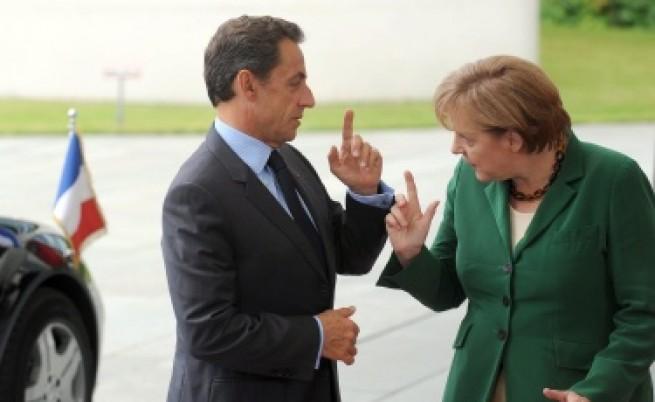 И германската икономика се забави