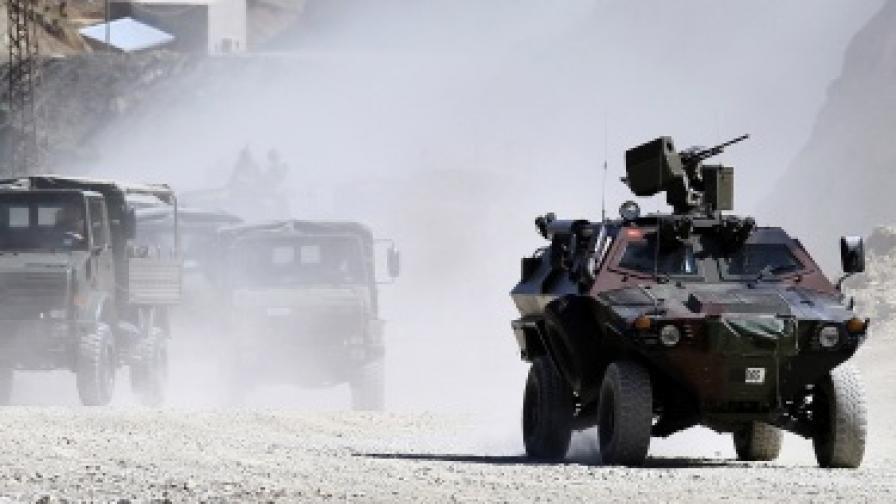 Турция: Девет души загинаха при кюрдска атака