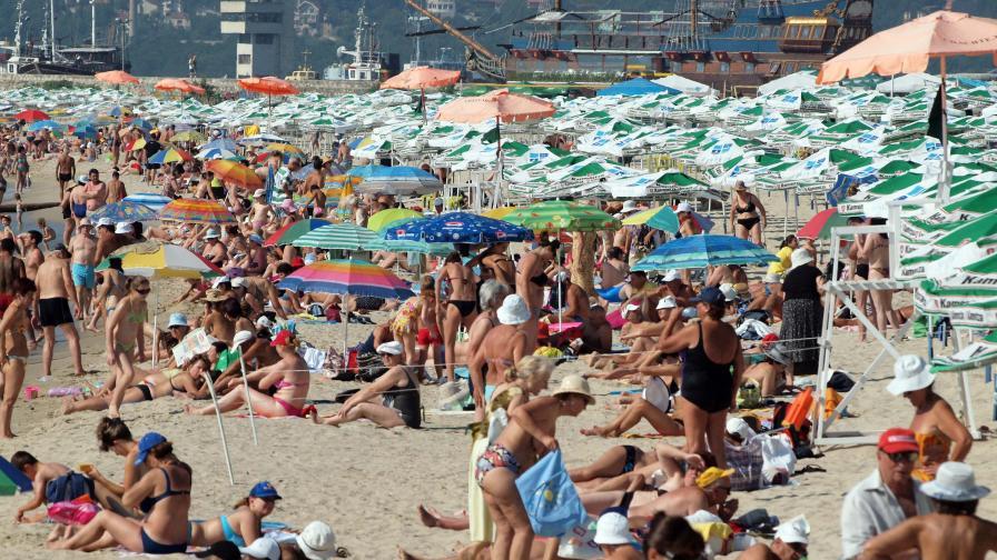 Ноунейм оферти свалят цените по българското Черноморие