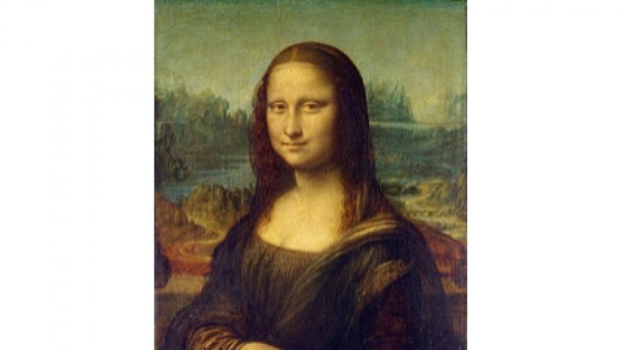 Как преди 100 години бе открадната Мона Лиза