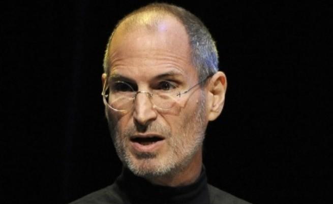 Стив Джобс - геният бунтар