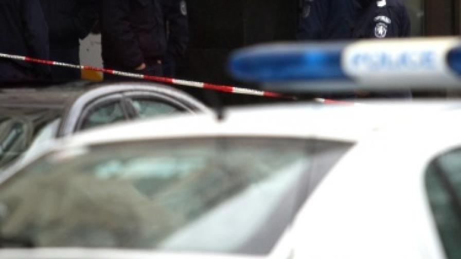 """Двама загинали при катастрофа на столичния бул. """"Рожен"""""""