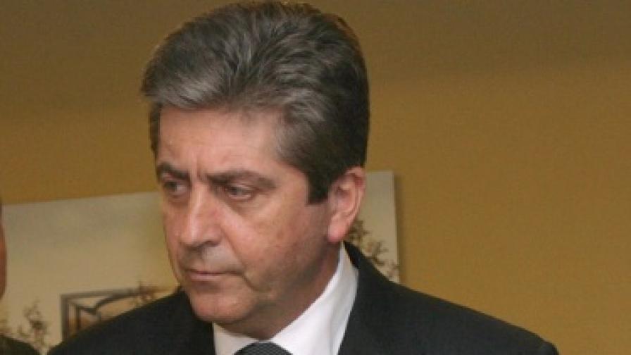 Първанов ще се връща в БСП