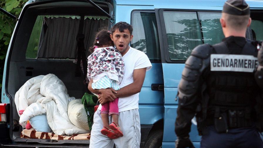 """1 октомври - ден за първия """"ромски прайд"""" в Европа"""