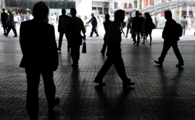 Само Гърция ни води по ръст на безработицата в ЕС