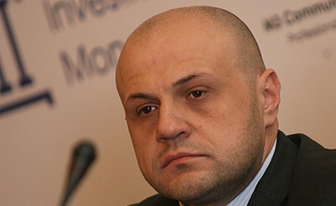 Дончев: Усвоили сме 55% от договореното по еврофондовете