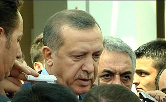 Турция задълбочава още повече кризата с Израел