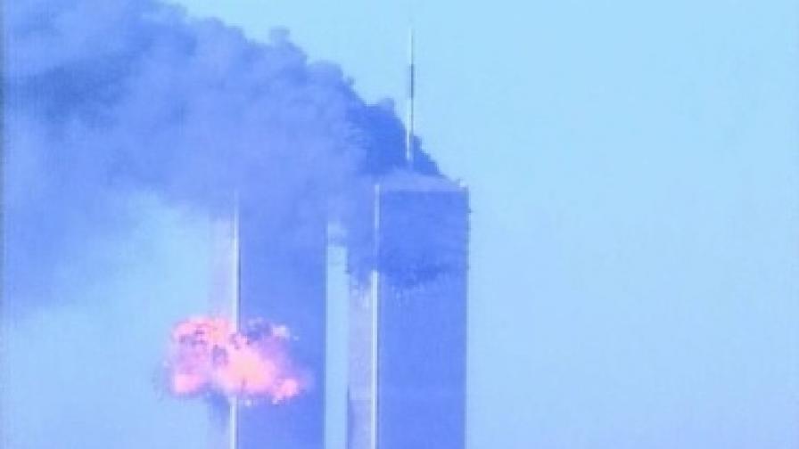 Ужасни болести убиват хиляди след атентата от 11 септември