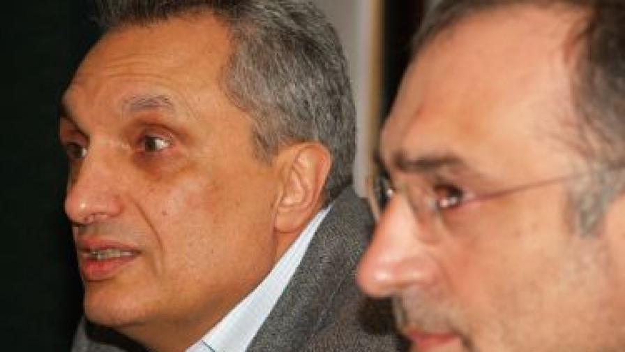 Костов и Методиев се оплакаха на полския посланик