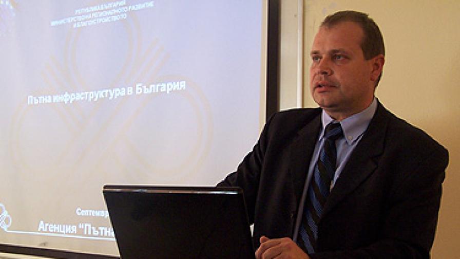 Инж. Лазар Лазаров