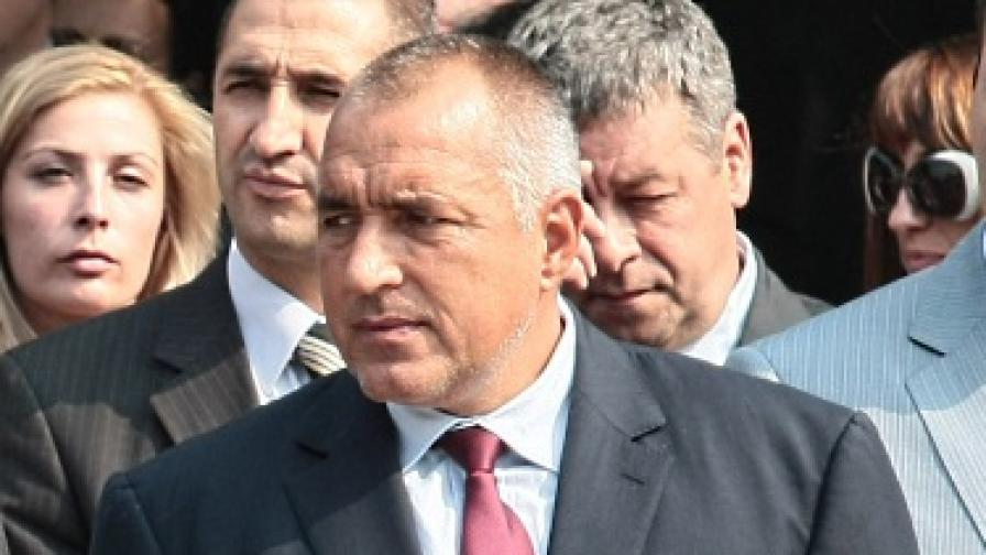 Борисов за шистовия газ: Ако продължавате, ще подпиша на инат