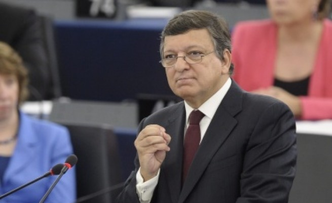 Барозу: ЕС е пред най-голямото предизвикателство в историята си