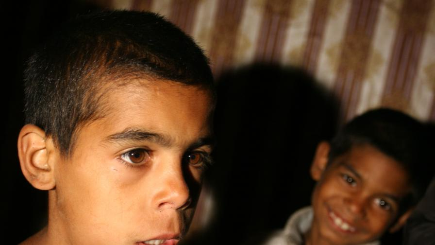 Игнатов: Имаме проблем не само с ромските, но с всички деца