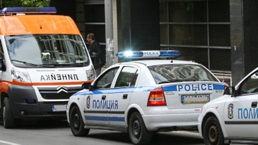 Разкриха като на филм убийство в София