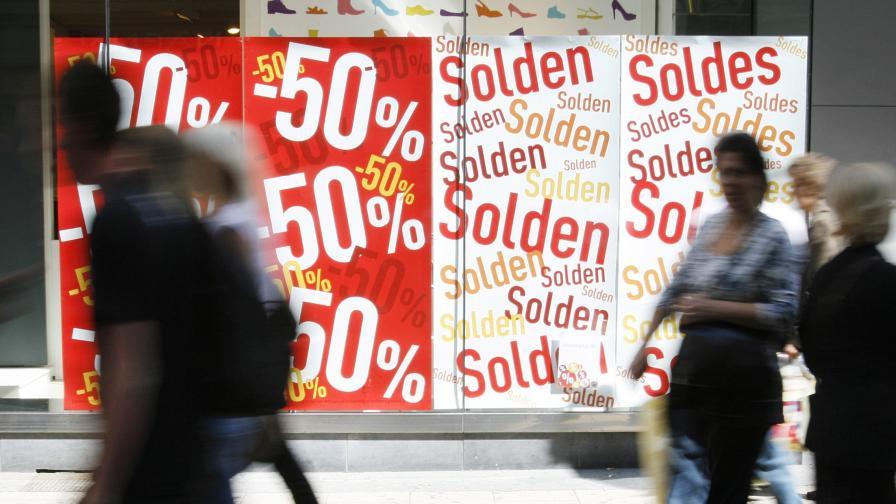 50 пъти повече самонаети българи в Белгия