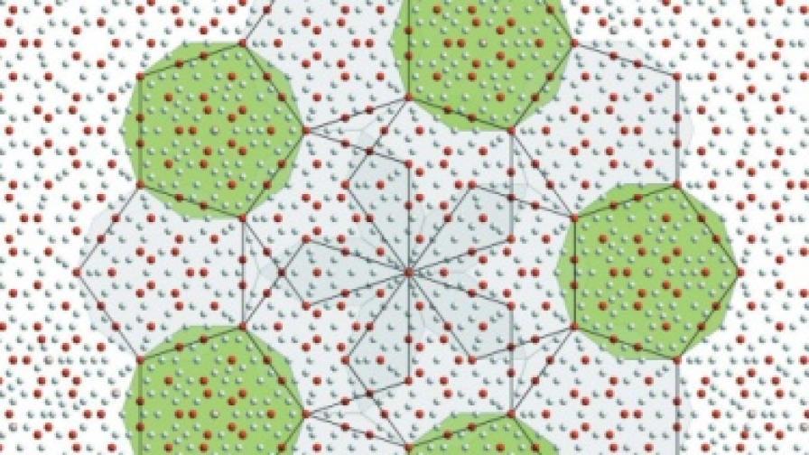 Откривателят на квазикристалите с Нобела за химия