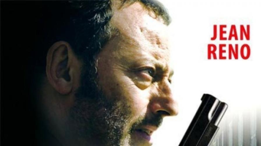 """Жан Рено изпълнява главната роля във филма на Ришар Бери """"22 куршума"""" (2010)"""