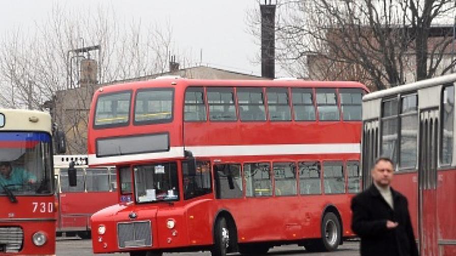 Без турбофолк в македонски автобуси