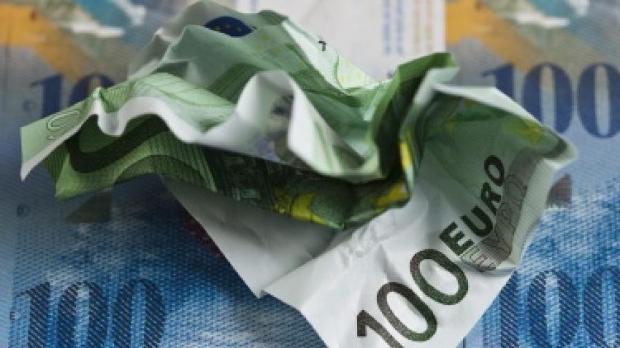 """Фич"" понижи кредитния рейтинг на Италия и Испания"