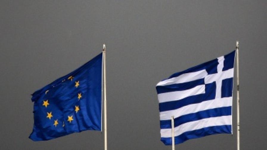"""Национализират гръцката банка """"Протон"""""""