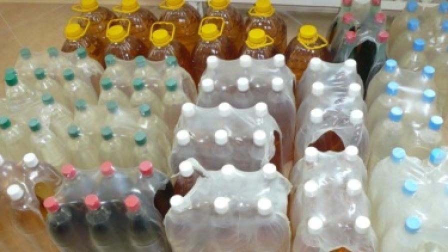 БАБХ затвори предприятия за безалкохолни напитки в Плевен и Монтана