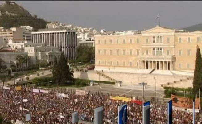 Гърция ще получи нов транш от помощта от ЕС