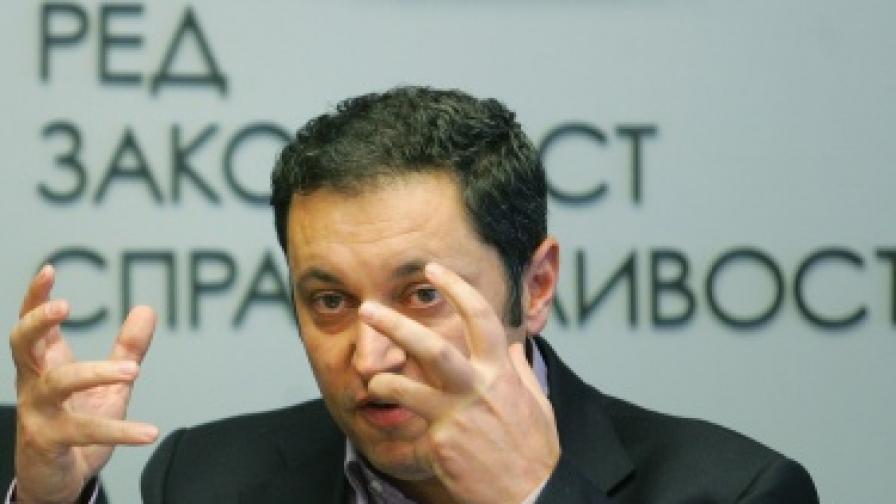 РЗС обвини Плевнелив в 17 данъчни нарушения