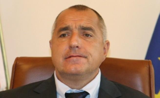Борисов: Няма да има акциз върху метана