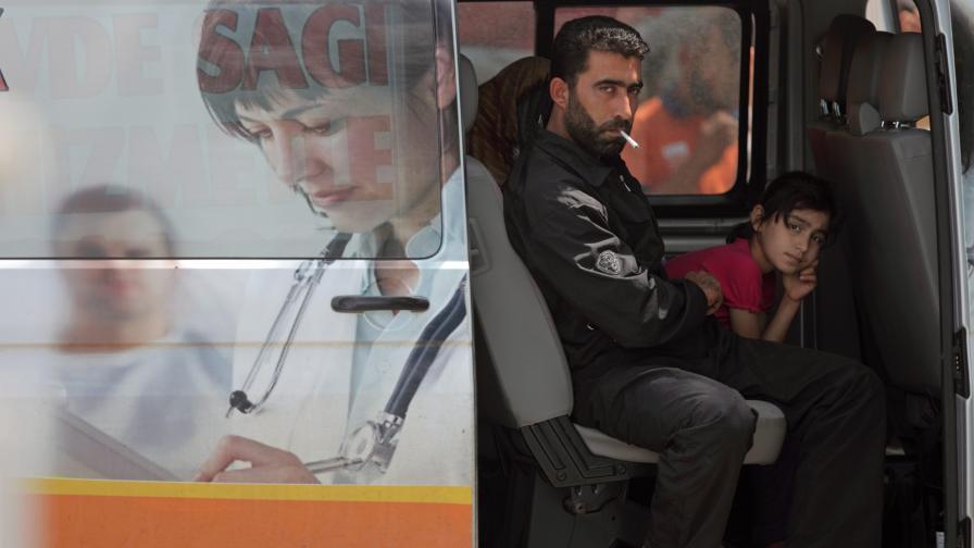 Турция ще наема чужди медицински сестри