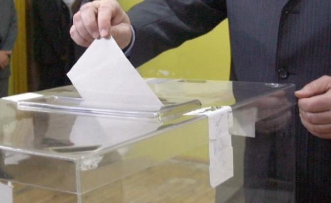 Как ще се гласува в неделя