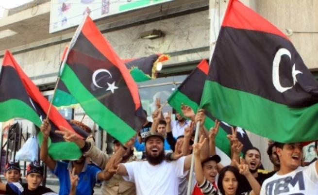 АП: Тялото на Кадафи е във фризер в търговски център