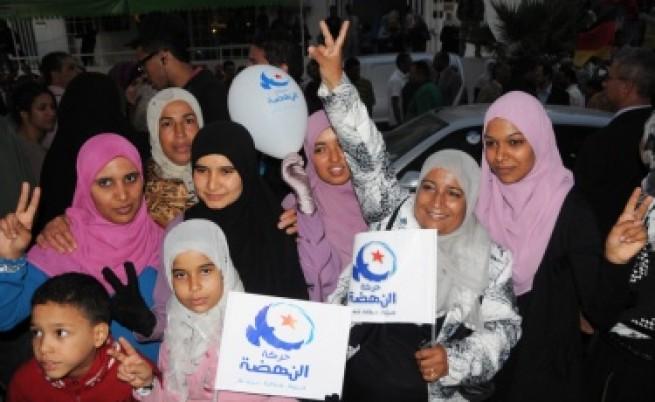 Идват ли ислямисти в Тунис, Либия, Египет?