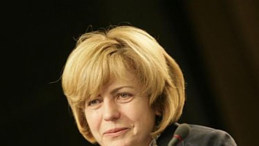 ОИК: Фандъкова печели с 53%