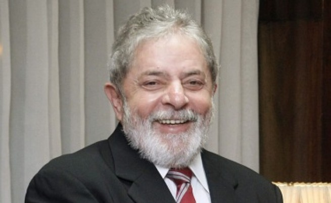 Лула да Силва е болен от рак