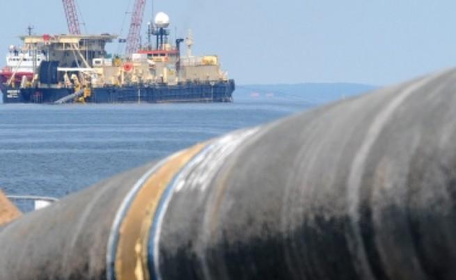 """""""Цайт"""": Германия предложила на САЩ сделка за """"Северен поток-2"""""""