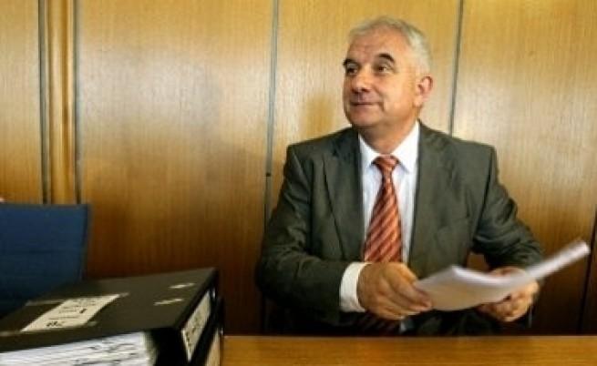 Стар нов председател на СОС