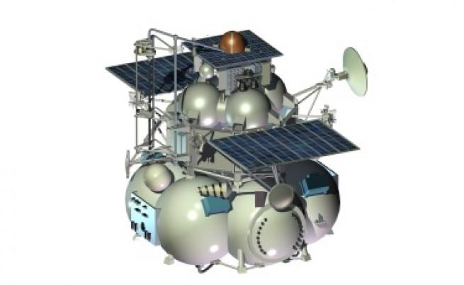 Руската сонда не успя да се насочи към Марс
