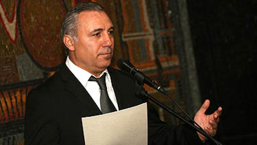 """Стоичков подарява на Путин копие от """"Златната обувка"""""""