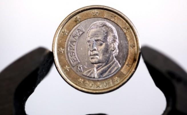 Дълговата криза стигна до Испания