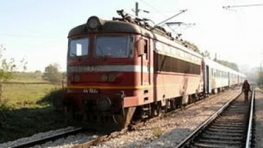 Маршрутки вместо празни влакове?