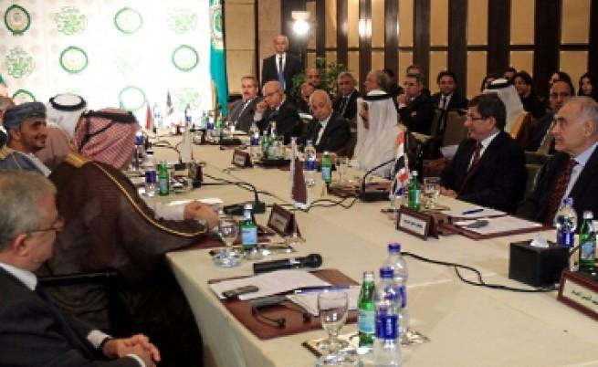 Санкциите на Арабската лига задълбочават изолацията на Сирия