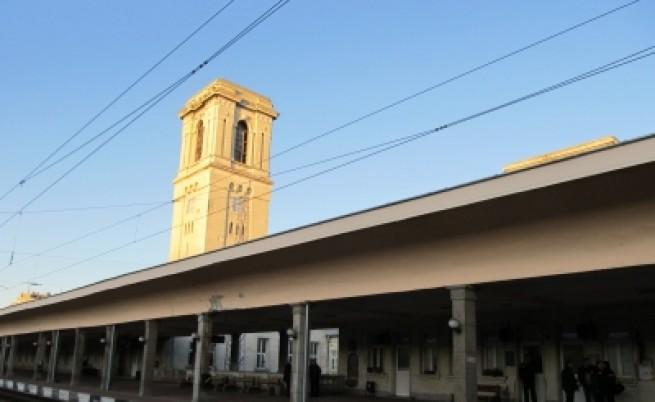 БДЖ съди 10 души започнали стачката