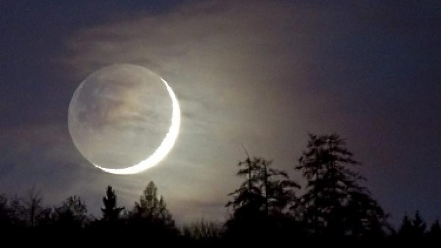 До средата на 20-ти век Луната е изглеждала недостижима на  мнозина