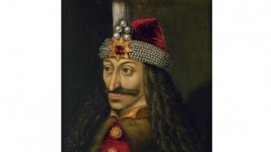 Сърбите и румънците в спор за граф Дракула