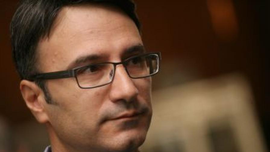 Трайков: Министър да одобрява важните сделки